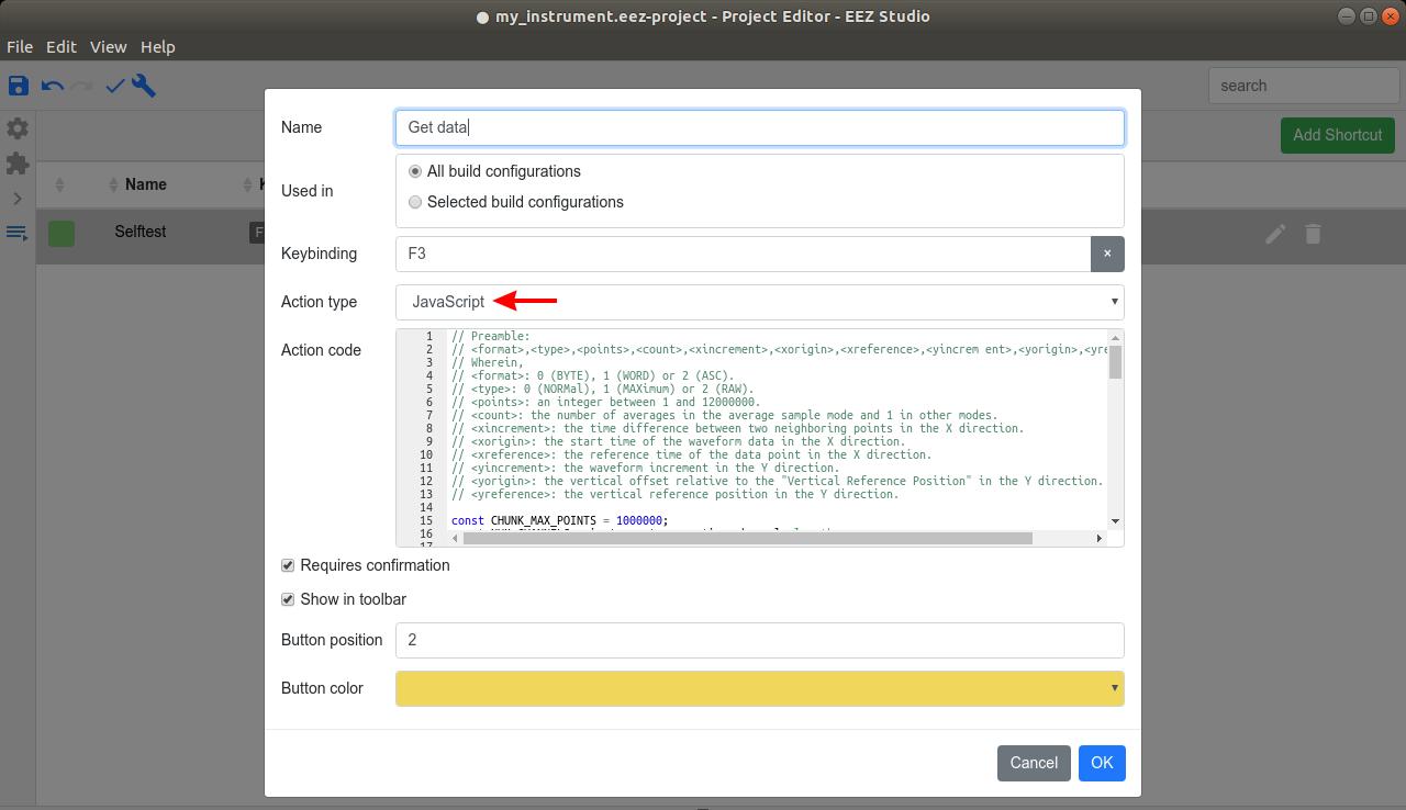 Add new shortcut javascript.png